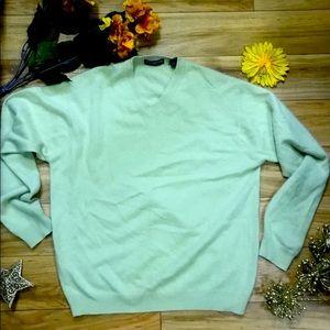 John Ashford Cashmere Sweater